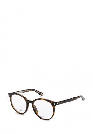 Оправа Givenchy GI007DWUAE43. Цвет: коричневый