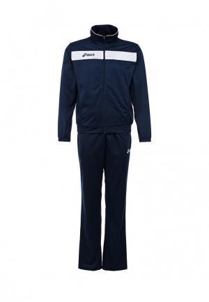 Спортивный костюм ASICS SUIT TEAM 2. Цвет: синий