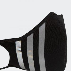 Повязки на лицо Originals adidas. Цвет: черный