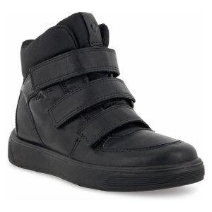 Ботинки STREET TRAY K ECCO. Цвет: черный