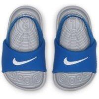 Шлепанцы для малышей Kawa - Синий Nike