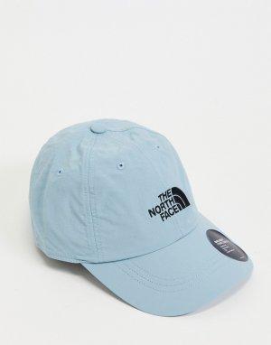 Голубая бейсболка Horizon-Голубой The North Face