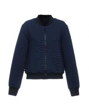 Куртка ULTRACOR. Цвет: грифельно-синий
