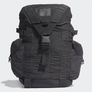 Рюкзак Y-3 CH2 UTILITY by adidas. Цвет: черный