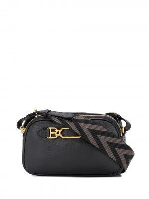 Venni shoulder bag Bally. Цвет: черный