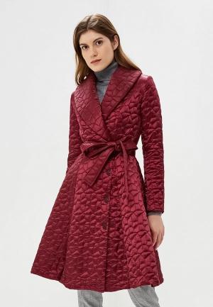 Куртка утепленная Grand Style. Цвет: бордовый