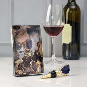 Пробка для вина Дорого внимание