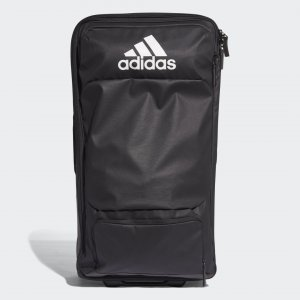 Сумка T.TROLLEY L Performance adidas. Цвет: черный