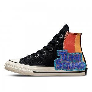 Chuck 70 Converse. Цвет: разноцветный