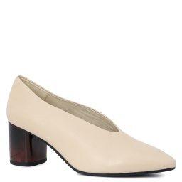 Туфли 4710 молочно-бежевый VAGABOND