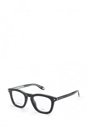 Оправа Givenchy GV 0046 807. Цвет: черный