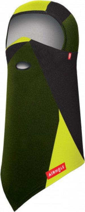 Балаклава Hinge - Drytech Airhole. Цвет: черный