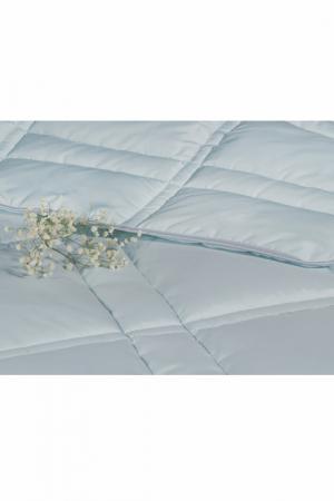 Одеяло 2 сп. CASABEL. Цвет: голубой