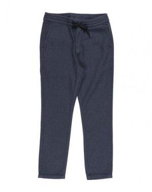 Повседневные брюки ANTONY MORATO. Цвет: темно-синий