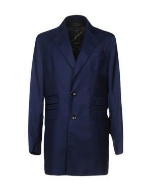 Пиджак MONTECORE. Цвет: синий