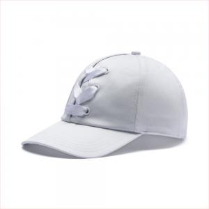 Кепка Prime Cap Crush PUMA. Цвет: белый