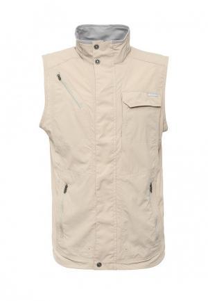 Жилет Columbia Silver Ridge™ Vest. Цвет: бежевый