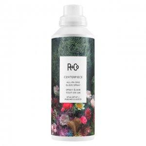 Спрей-эликсир для идеальных волос Centerpiece R+Co. Цвет: бесцветный