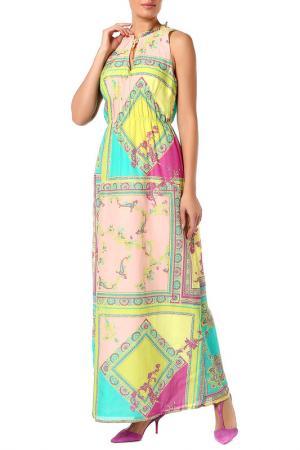 Платье Tuzzi. Цвет: бордовый