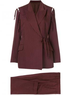Архивные коллекции Jean Paul Gaultier Pre-Owned. Цвет: красный