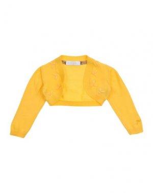 Болеро ALVIERO MARTINI 1a CLASSE. Цвет: желтый