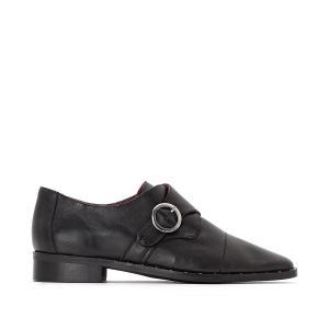 Ботинки-дерби Jude Musse & Cloud COOLWAY. Цвет: черный