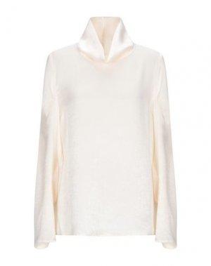 Блузка ATTIC AND BARN. Цвет: светло-розовый