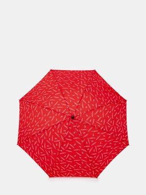 Зонт Ferre Milano. Цвет: krasnyy