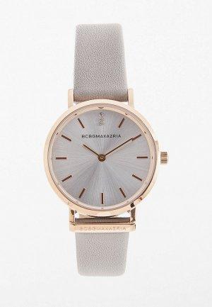 Часы BCBGMaxAzria. Цвет: серый