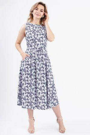 Летнее платье Lacy