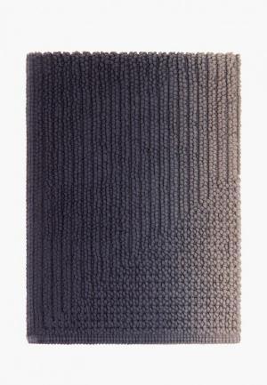 Коврик для ванной Luxberry 70х120. Цвет: разноцветный