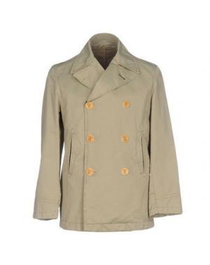 Пиджак CAMPLIN. Цвет: светло-зеленый