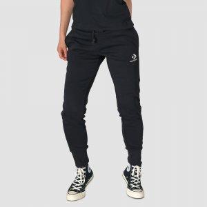 Pant Emb Converse. Цвет: чёрный