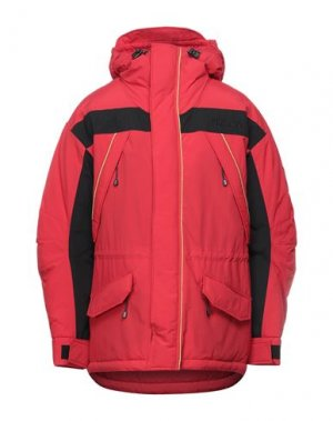 Куртка NAPAPIJRI. Цвет: красный