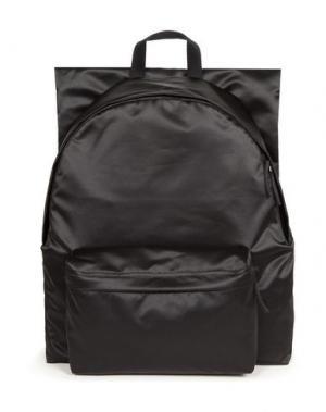 Рюкзаки и сумки на пояс EASTPAK x RAF SIMONS. Цвет: черный