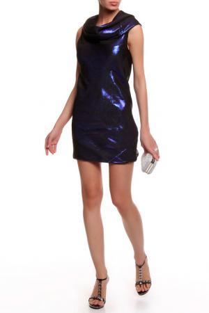 Платье GARETH PUGH. Цвет: мультицвет