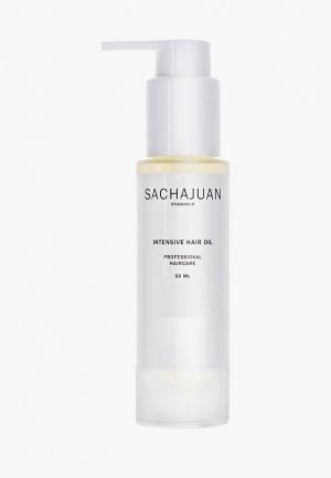 Масло для волос Sachajuan Восстанавливающее 50 мл. Цвет: прозрачный