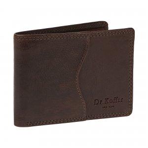 Др.Коффер X510331-245-09 зажим для денег Dr.Koffer