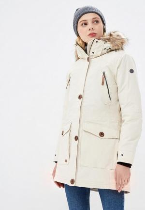 Куртка утепленная Five Seasons HENRIA JKT W. Цвет: бежевый