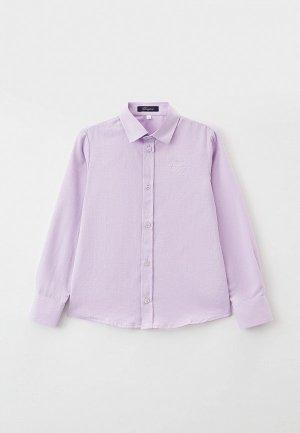 Рубашка Choupette. Цвет: розовый