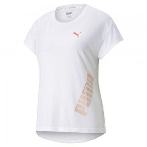 Футболка Modern Sports Women's Tee PUMA. Цвет: белый