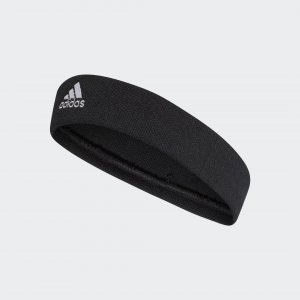 Повязка на голову Tennis Performance adidas. Цвет: черный