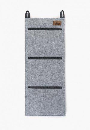 Органайзер для хранения Eva 25х60 см