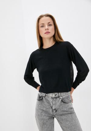 Джемпер Guess Jeans. Цвет: черный
