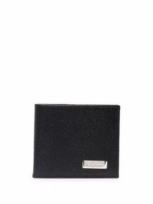 Мини-кошелек Il Classico Chopard. Цвет: черный