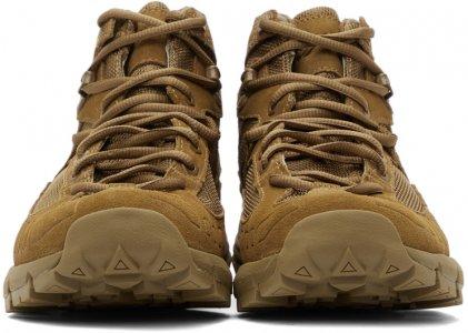 Tan FullBore Boots Danner. Цвет: coyote