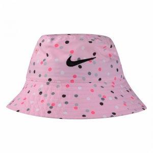 Swoosh Bucket Hat Nike. Цвет: розовый