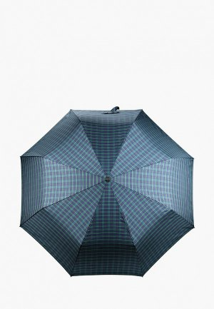 Зонт складной Eleganzza. Цвет: зеленый