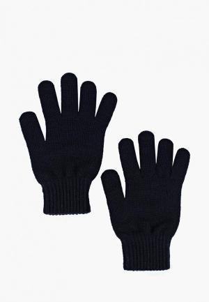 Перчатки Baon BA007DMCKZM6. Цвет: синий