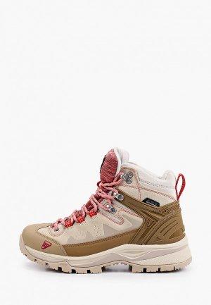Ботинки трекинговые Icepeak 775202100IV. Цвет: разноцветный